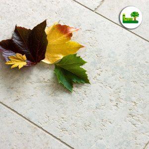 Naturstein Kanfanar Bodenplatte